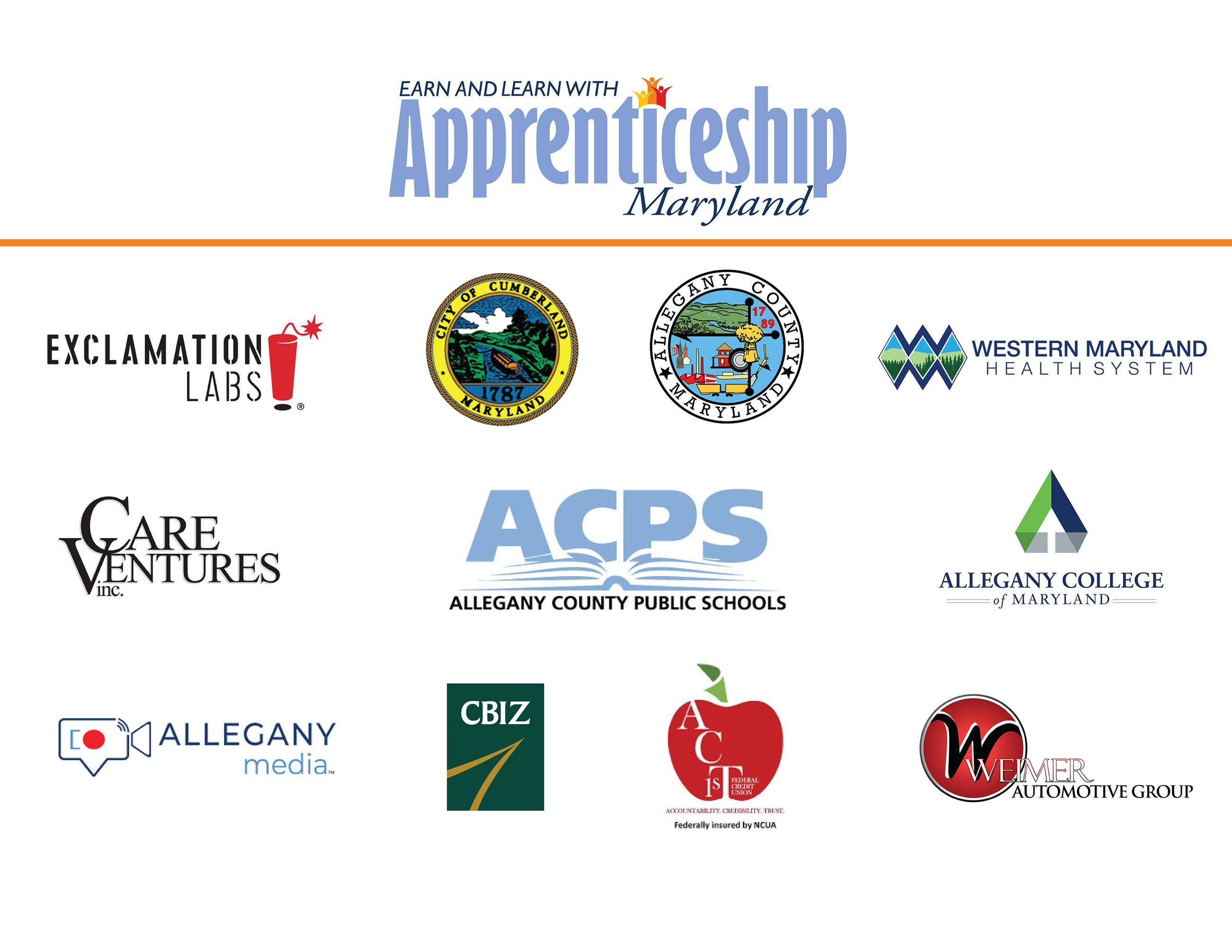 Youth Apprenticeship Logo