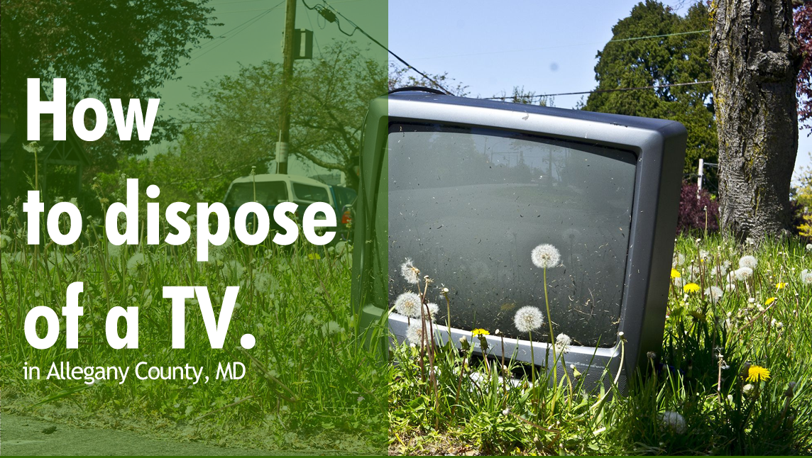 TV Disposal-no text
