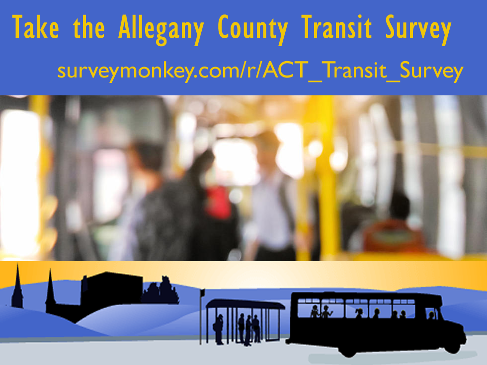 transit survey