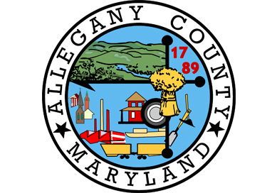 Image - Allegany County Seal